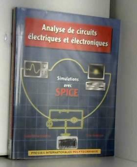 Analyse de circuits...