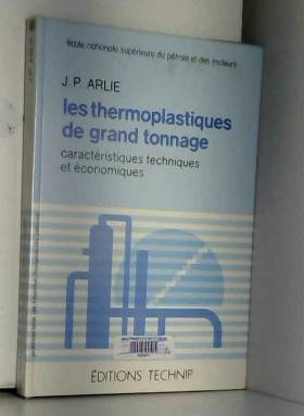 Les thermoplastiques de...