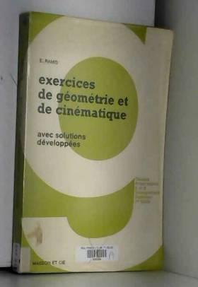 E. Ramis,... Exercices de...