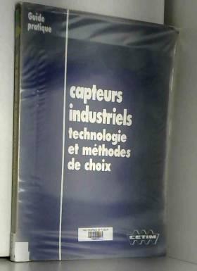 Capteurs industriels :...