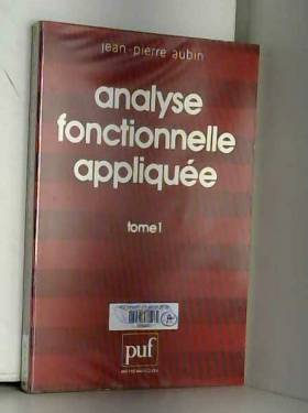 Analyse fonctionnelle...
