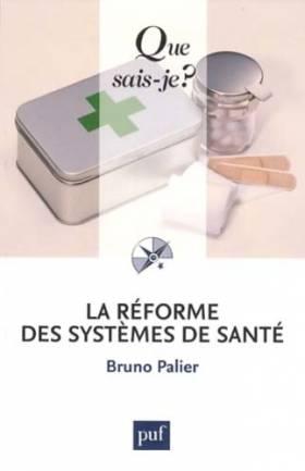 La réforme des systèmes de...