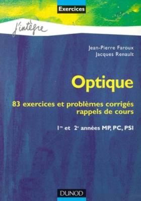 Exercices de physique -...