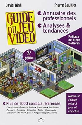 Guide Du Jeu Vidéo, 3e édition