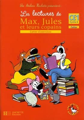 Les lectures de Max, Jules...