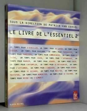 LE LIVRE DE L'ESSENTIEL....