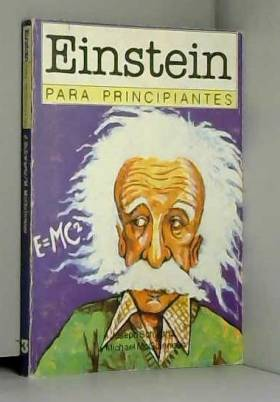 -. MC Guinnes Schwartz - Einstein para principiantes / Einstein for Beginners