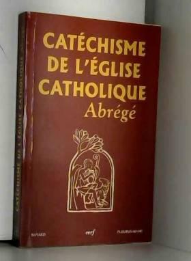 Catéchisme de l'Église...