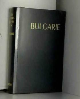 Jean-Jacques Fauvel - Bulgarie Guides Bleus