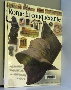 Simon James - Rome la conquérante