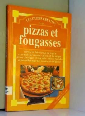 F Lapi - Pizzas et fougasses