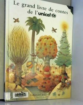 Le grand livre de contes de...