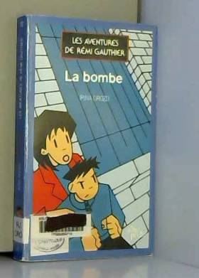 Drozd - La Bombe