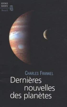 Dernières Nouvelles des...