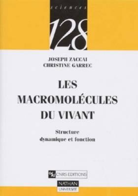 Les macromolécules du...