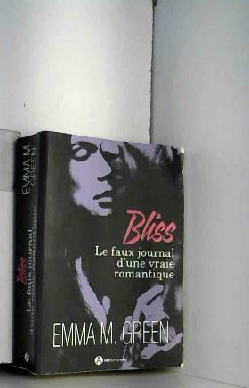 Bliss, le faux journal...