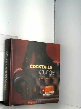 Cocktails lounge : 250...