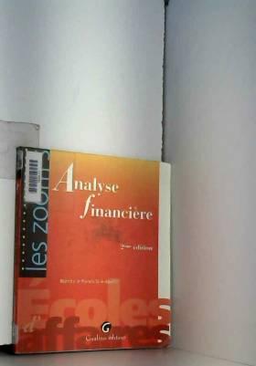 ANALYSE FINANCIERE. 2ème...