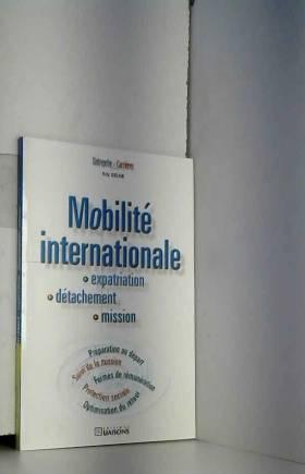 Mobilité internationale :...