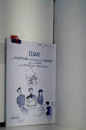 IDAR : Une méthode...
