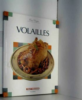 Elisa Vergne - Volailles