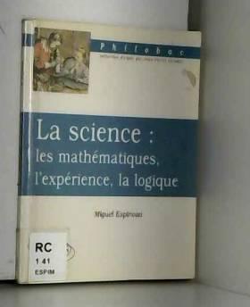 La science : les...