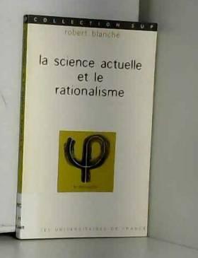 Science actuelle et...