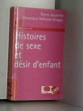Histoires de sexe et désir...