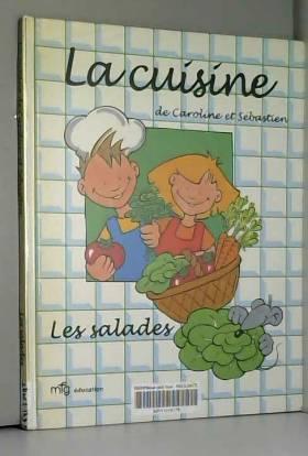 LA CUISINE DE CAROLINE ET...