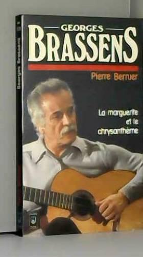 Georges Brassens - La marguerite et le chrysanthème