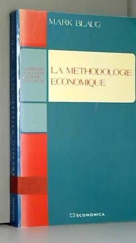 La méthodologie économique