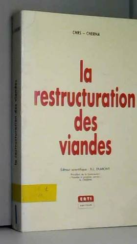La Restructuration des...