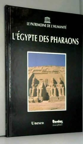 Marinella Terzi - L'Egypte des pharaons