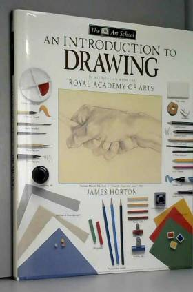 James Horton - Introduction to Drawing