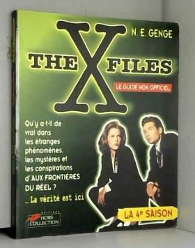 The X-Files : Le Guide non...