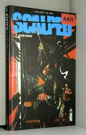 Scalped tome 2