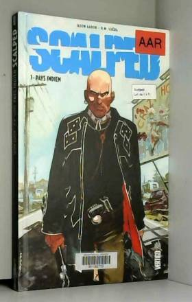 Scalped tome 1