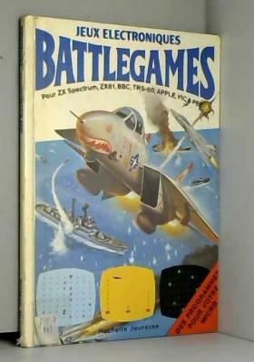 Battlegames (Jeux...