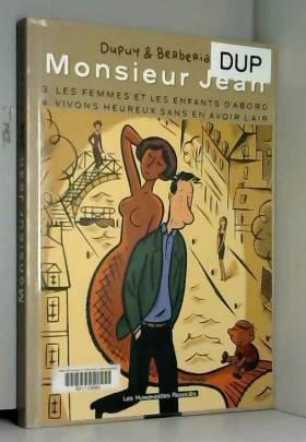 Monsieur Jean intégrale v2