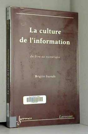 Culture de l'information :...