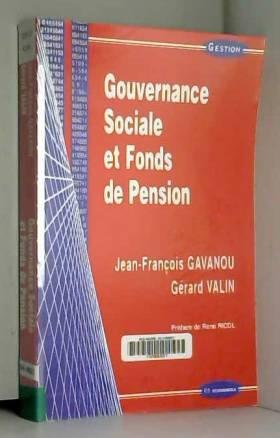 Gouvernance sociale et...