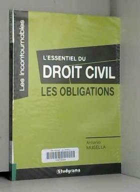 L'essentiel du droit civil...