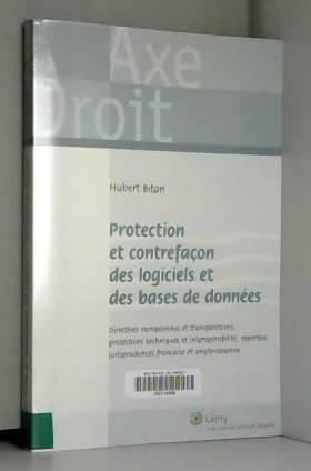 Protection et contrefaçon...