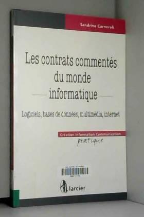 Les contrats commentés du...