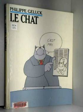 Le Chat, tome 1 : Le Chat