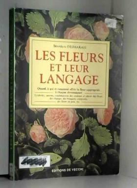 Les fleurs et leur langage