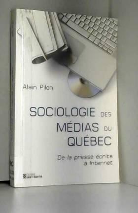 Sociologie des médias du...