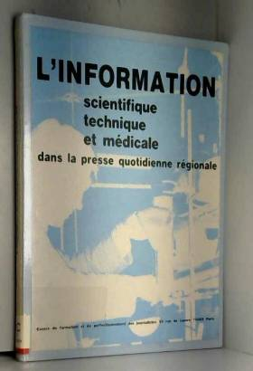 L'Information scientifique,...