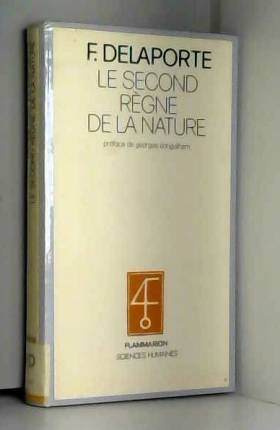 Le Second règne de la...