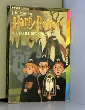 Harry Potter, tome 1 :...